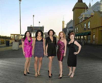 Real Housewives of New Jersey Foto:Virginia Sherwood/NBC/Universal.