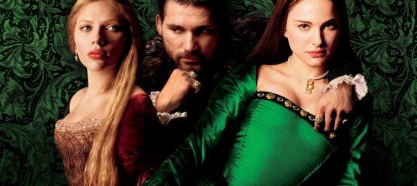 Den andra systern Boleyn